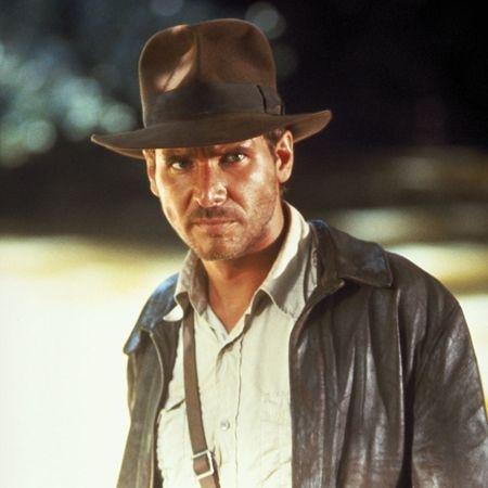 Exit notes, Film, Indiana jones, Movies, Raiders