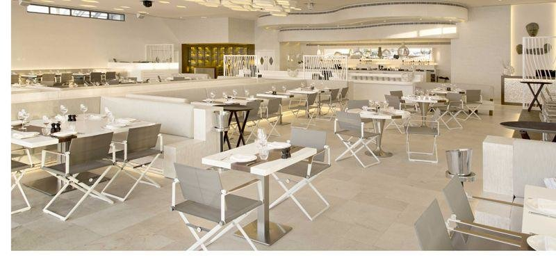 Bar, Beach, Food, Jumeirah, Restaurant