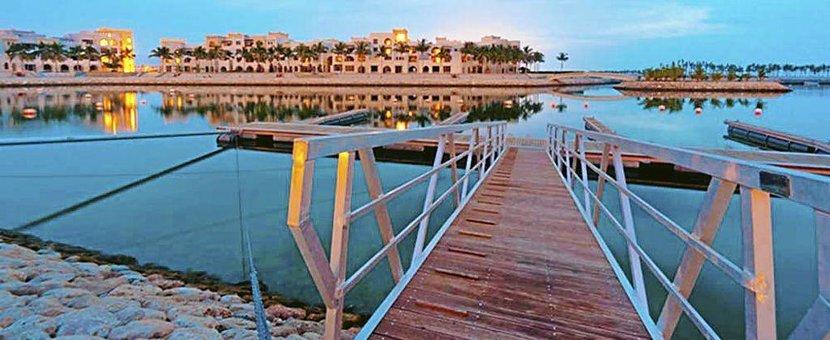 Holiday, Hotel, Resort, Rotana, Travel