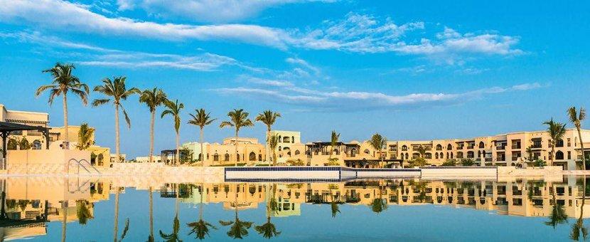 Dhofar, Five-star resort, Oman, Resorts, Salalah, Summer, Travel