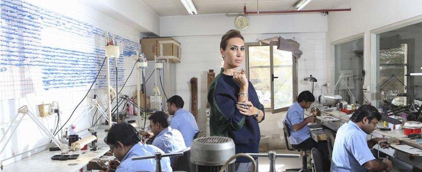 Bil Arabi, Design, Designer, Jewellery, Lebanon, Menswear, Nadine Kanso
