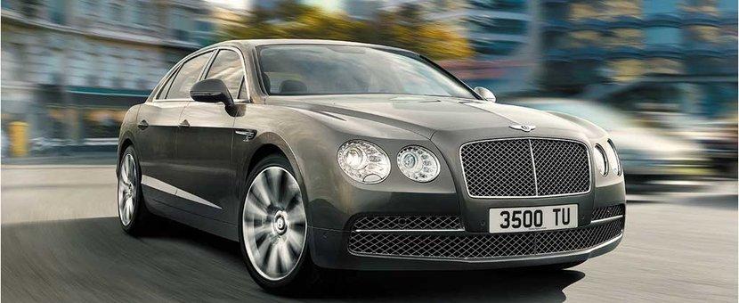 Bentley, Flying Spur