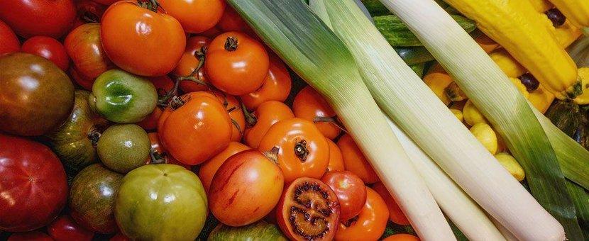 Diet, Food, Health, Raw