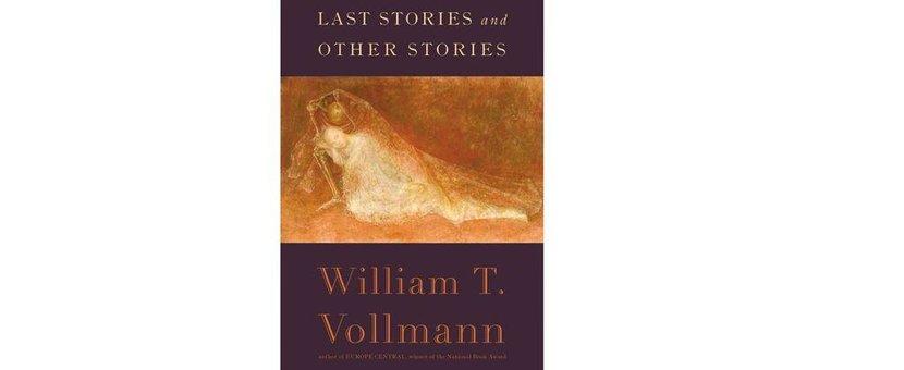Books, Journalism, William vollmann