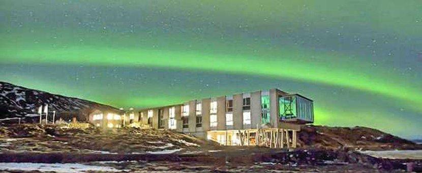 Holiday, Iceland, Ion luxury adventure hotel, Travel