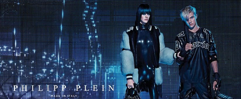 Menswear, Philipp Plein, Sticky