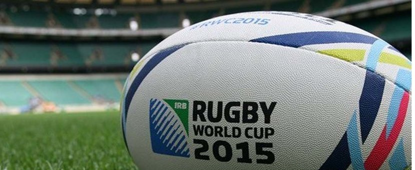 Eden Park, Rugby, Rugby world cup