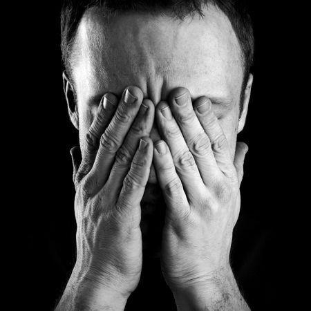 Anxiety, Health help, Mental health problems