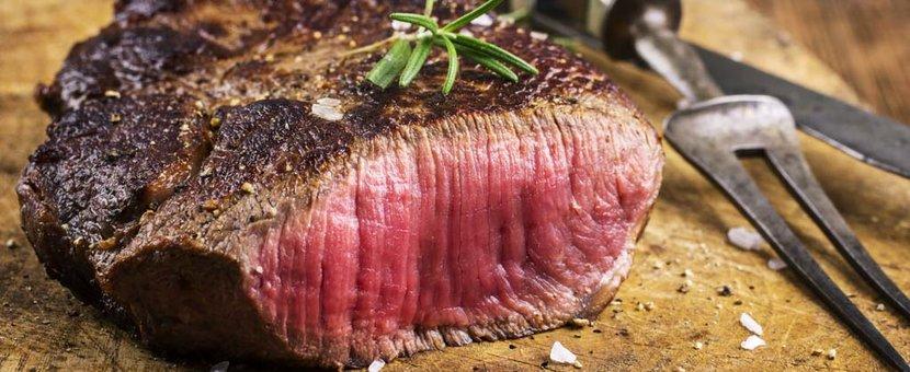 Dubai, Gaucho, Grill, Steak