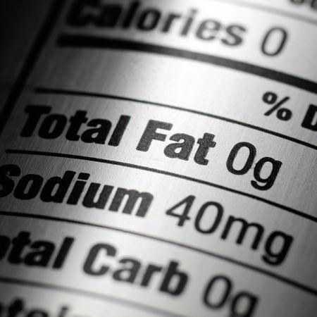 Diet, Health, Low fat, Low fat food, Men's Health, Sugar