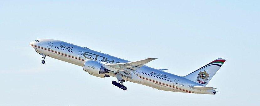 Emirates, Etihad, Travel