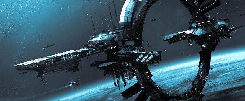 Crowd funding, Kickstarter, Star Citizen, Video games