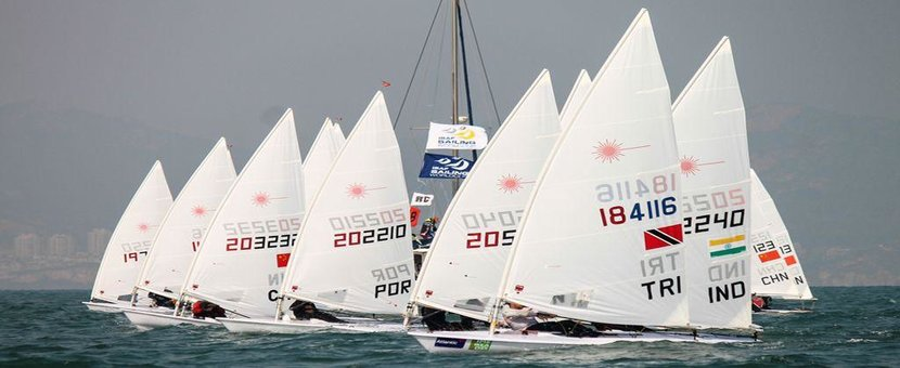 Abu dhabi, Boats, ISAF Sailing World Cup, Major championship, Middle East, Sailing, Sport, Water