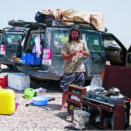 Beach, Holiday, Oman