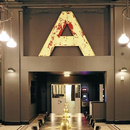 Ace hotel, Art, Boutique, Holiday, New york, Travel