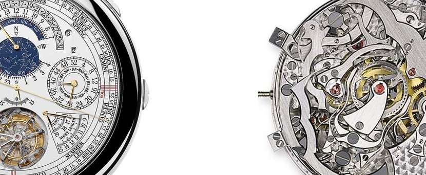 Complications, Style, Timepieces, Vacheron, Watches