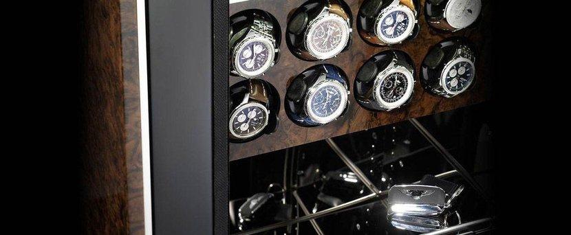 Gear, Luxury, Safe, Watch safe, Watches