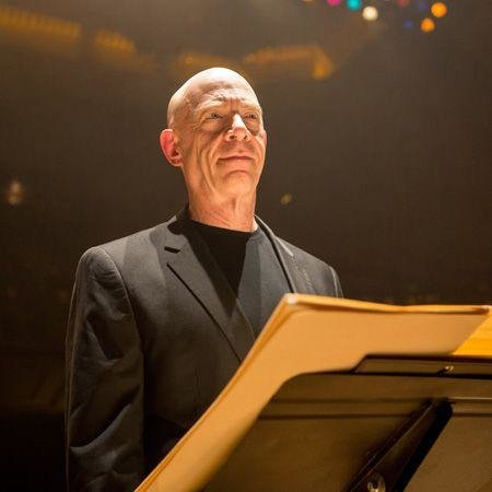 JK Simmons interview, Oscars, Whiplash