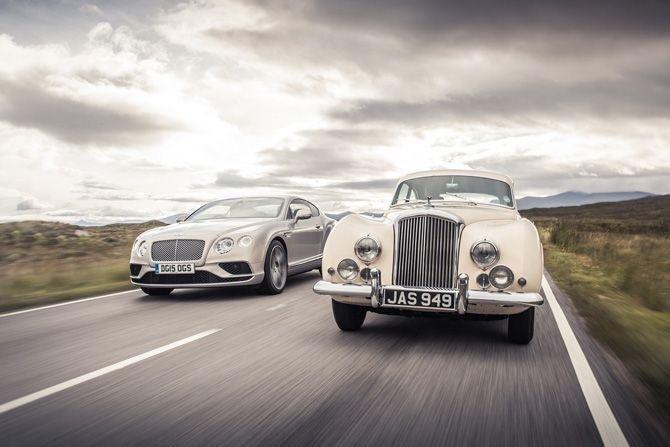 Bentley, Cars, Motoring