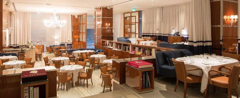 Cipriani, Difc, Food, Interview, New restaurant, Restaurant
