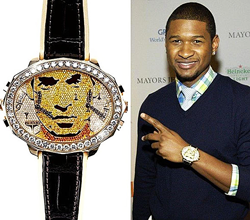 Bling, Hip-hop, Rap, Timepieces, Watches