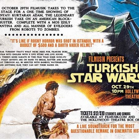 Cinema, Film, Retro, Star wars