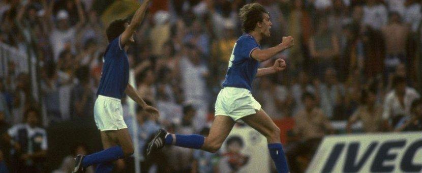 1982, Football, Germany, Italy, Ronaldo, Tardelli, World Cup