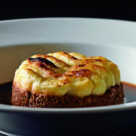 Cooking, Dining, England, Food, Gourmet, Pie, Recipe, Sheperd's Pie, The ivy, UAE, Evergreen