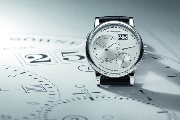 A. Lange & Söhne, Glashutte, German watchmaking, German watches