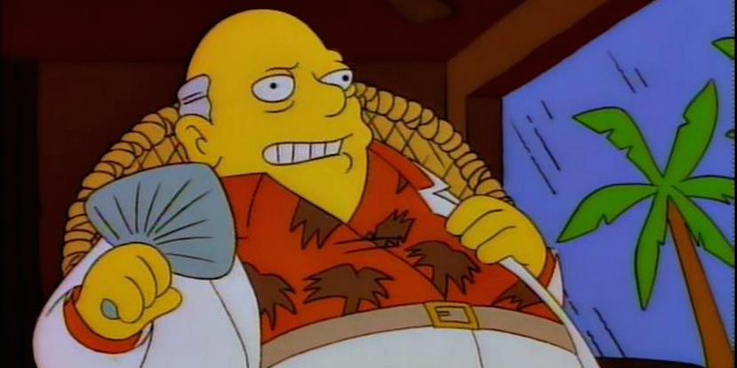 The Simpsons, Simpsons Panama Papers leak, Simpsons predict the future, The Simpsons predict the future