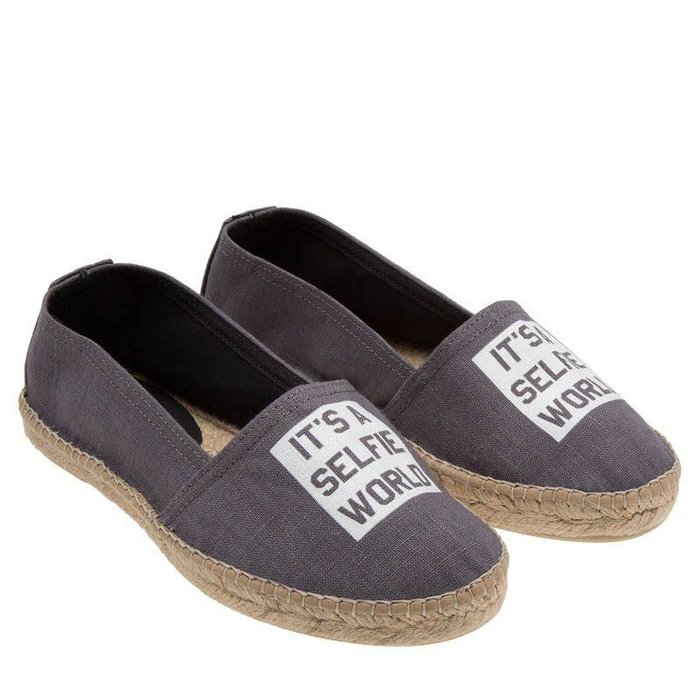 Summer shoes, Espadrille, Level Shoe District