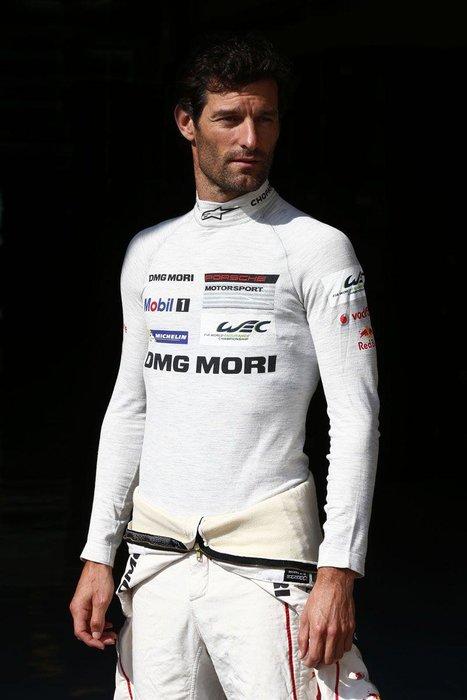 Formula 1, Formula One, Porsche, Endurance Racing, Mark Webber, Mark Webber Porsche, Mark Webber World Champion, Mark Webber interview, Mark Webber Esquire