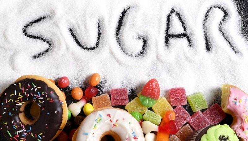 Diseases caused by sugar, Too much sugar, Sugar is bad for you, Dr Graham Simpson, Esquire health, Health articles