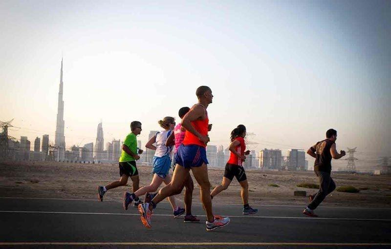Wings for Life: World Run, Wings for life, Wings for life dubai, Marathon dubai, Dubai Marathon, Dubai Charity run