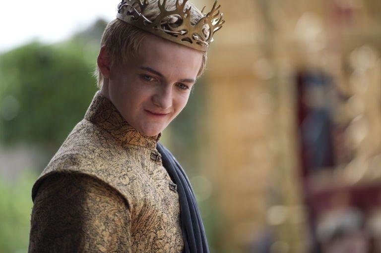 2. Joffrey Baratheon - It is hard to think of a better TV villain than the sadistic boy king portrayed so brilliantly by Jack Gleeson, whose reported decision to leave acting at a young age is a tragedy for the profession. Awful in every conceivable way and yet utterly compelling, when Joffrey finally met his demise it was the most satisfying moment in the show – until it dawned on you we'd never get to see him snarl at anyone ever again.