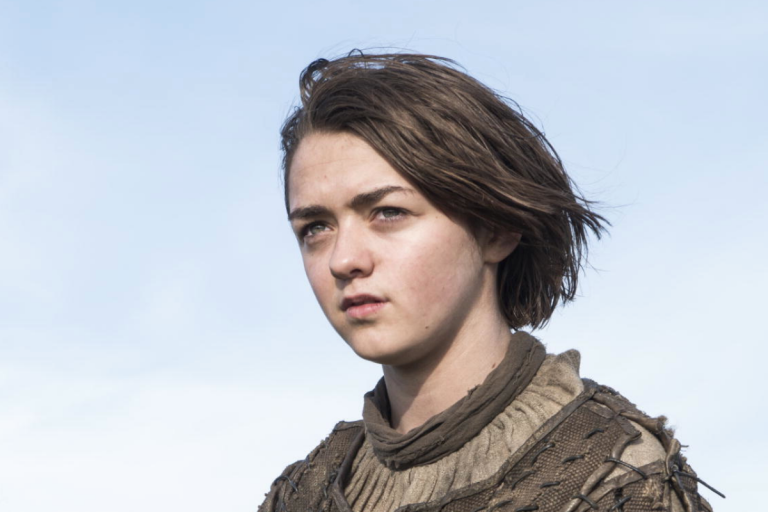 1. Arya Stark - Even in the beginning, when she was just a little terrier running around Ned's feet, Arya was the best. Most of the credit has to go to Maisie Williams who has taken this funny, brave character and given us a host of brilliant moments, including that spontaneous laugh at the Eyrie and her inscrutable reaction to The Hound's death. She is best Stark by far, and if anyone ever does eventually end up winning the game of thrones, we hope it is somehow her.