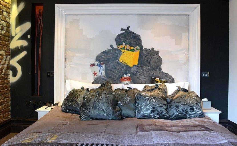 The Trash City suite