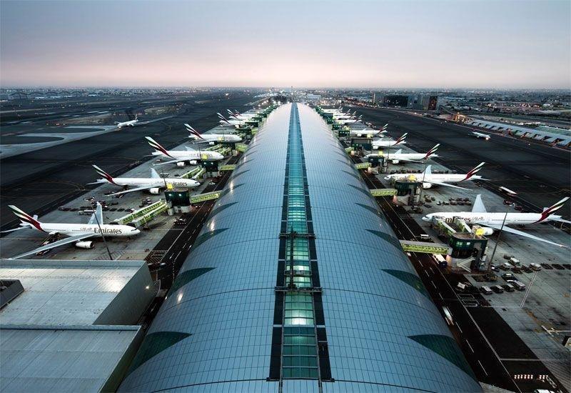 Ultimate Airport Dubai, National Geographic Ultimate Airport Dubai, Dubai Airports, How do airports work