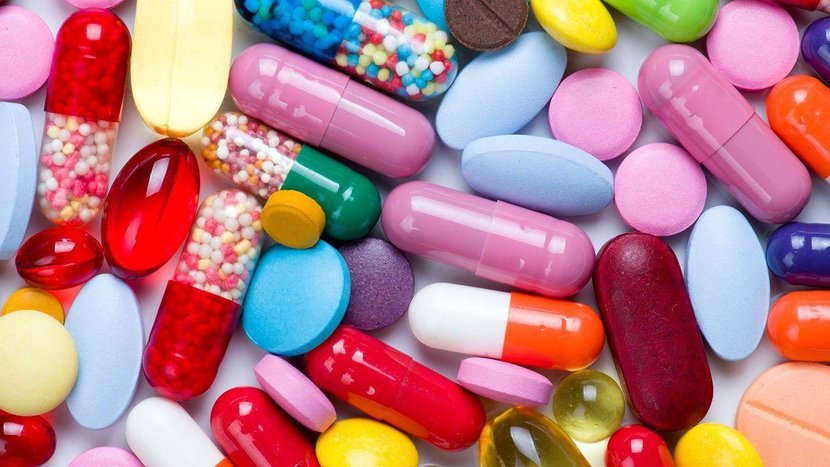 Addiction, Pharmaceutical industry
