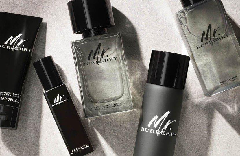 Mr Burberry scent, Burberry fragrance, Burberry men, Burberry Christopher Berry