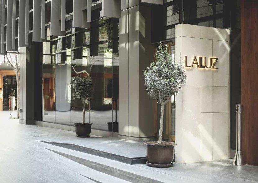 LaLuz, LaLuz Dubai, LaLuz DIFC