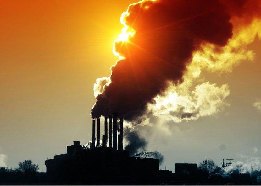 Air pollution, Health issues with air pollution, UAE air pollution