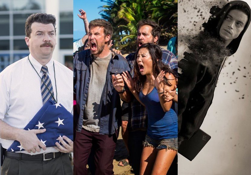 New TV shows, Tv shows to watch, Best new tv shows to watch, New summer tv shows