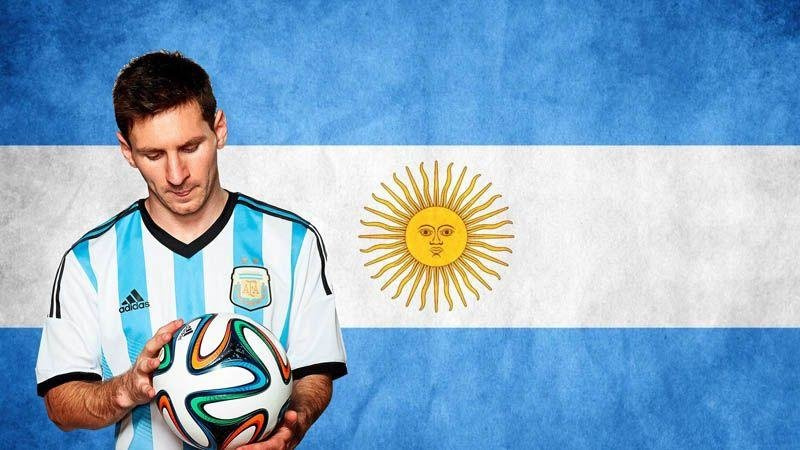 Lionel Messi, Lionel Messi Retires, Messi retires, Lionel Messi Retires from international football, Messi Argentina