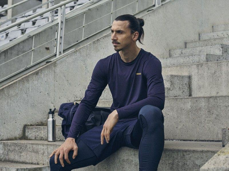 Zlatan Ibrahimović, Zlatan Ibrahimović clothing, Zlatan Ibrahimović A to Z, Zlatan Ibrahimović A-Z, Zlatan Ibrahimović retirement, Zlatan clothing, Zlatan