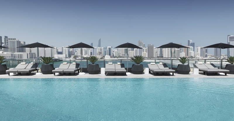 Four Seasons Abu Dhabi, Four Seasons, Four Seasons Al Maryah Island, Four Seasons Abu Dhabi Al Maryah Island, Al Maryah Island