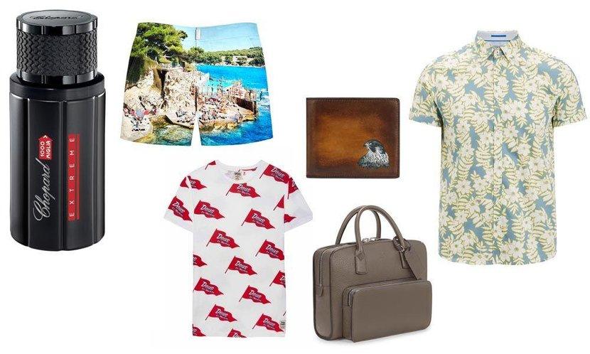 Accessories, Summer, Summer accessories, Men's accessories, Summer accessories for men