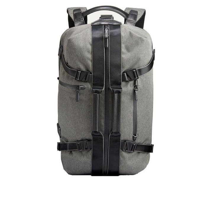 Tumi Backpack - Versatile and practically indestructible, the Dale backpack makes trips into the great outdoors a breeze. Dhs1,855