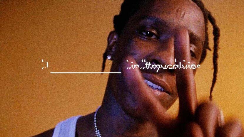 Young thug, #mycalvins, Womenswear, Fashion