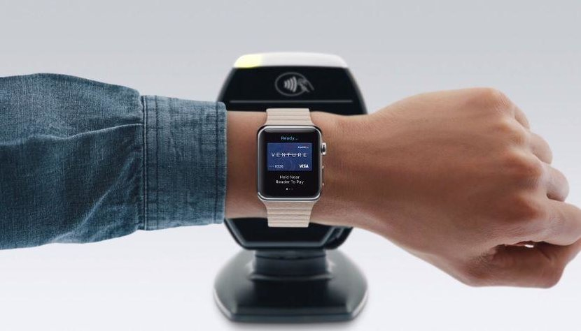 8. Pay for everything: If you're travelling to the US or Europe, you can use Apple Pay for quick payment transactions.  There's no need to worry about counting local currency or fishing out your loose change.